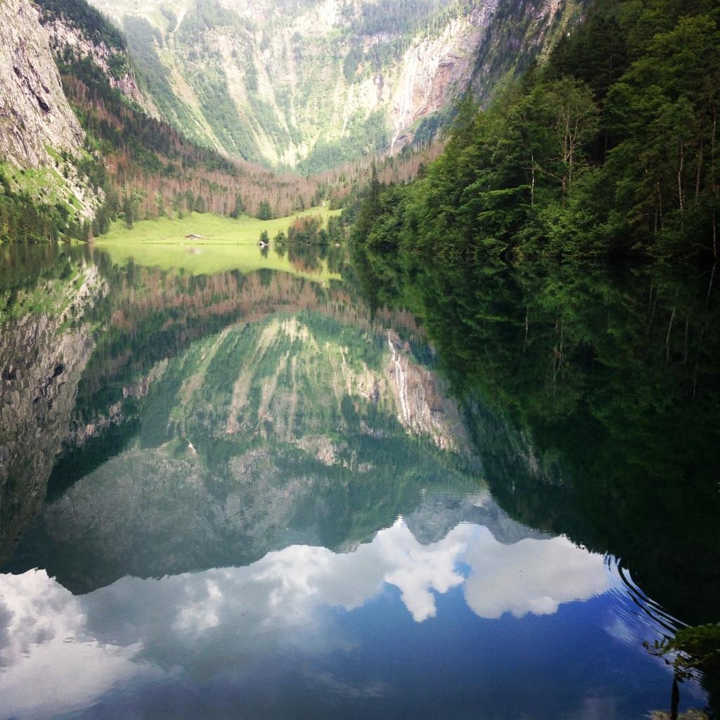 Lake Konigsee, Germany