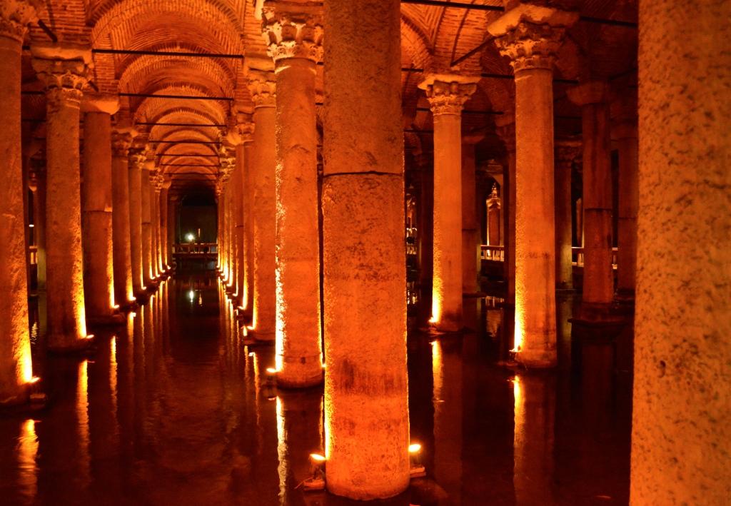 The Cistern