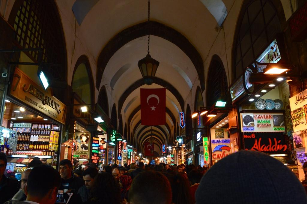 Spike Market