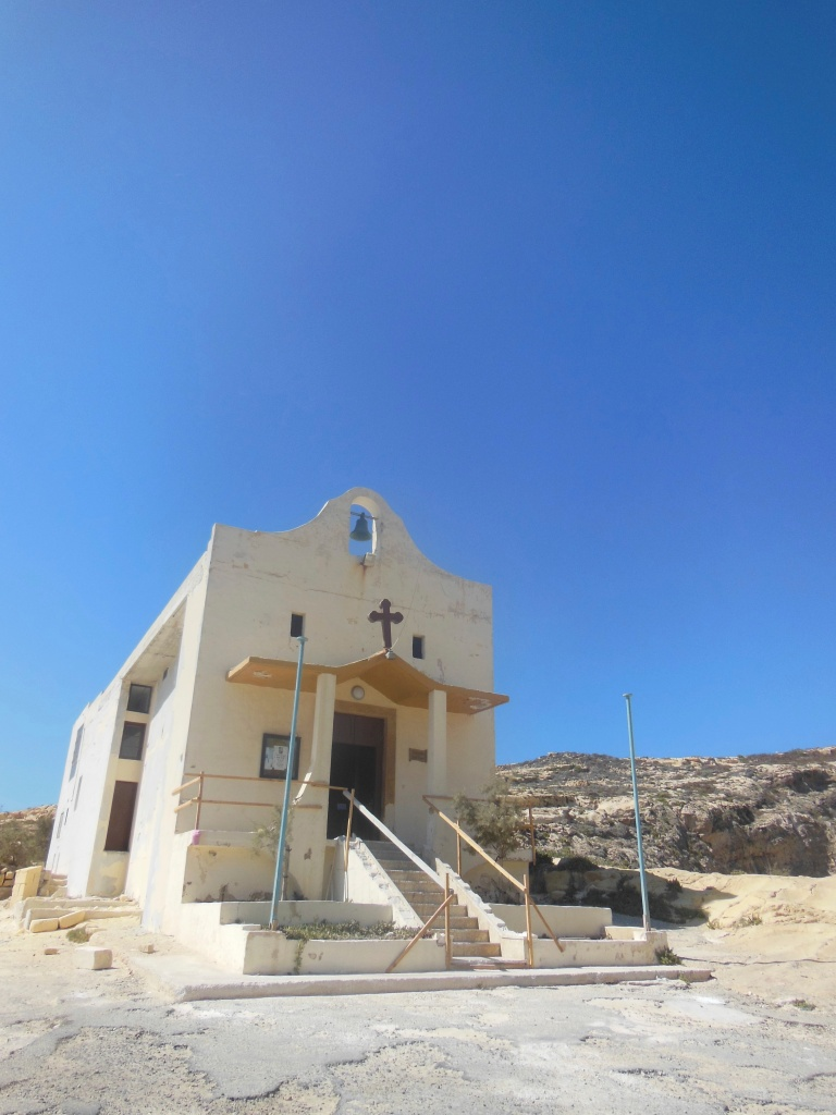 Church #5, Gozo