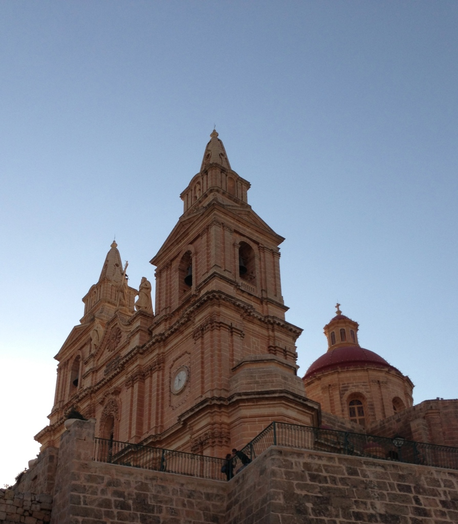 Church, Malta