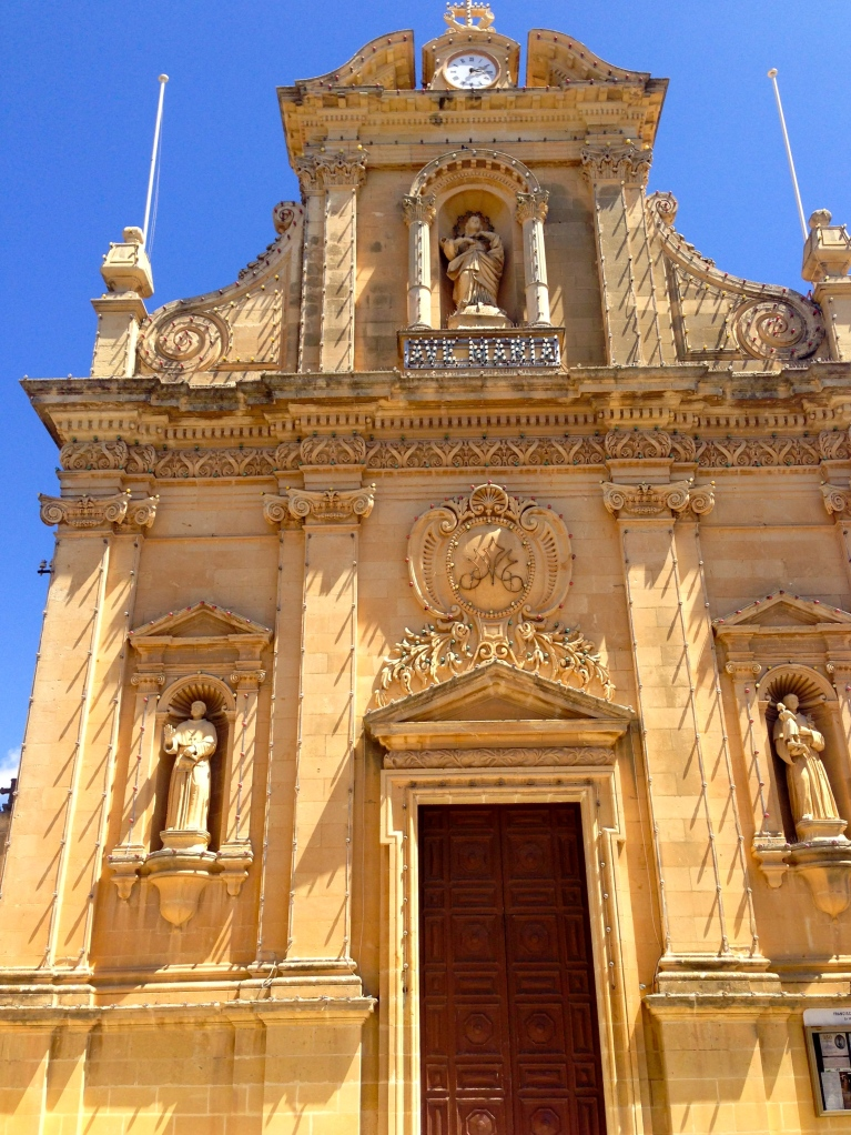 Church 3#, Gozo