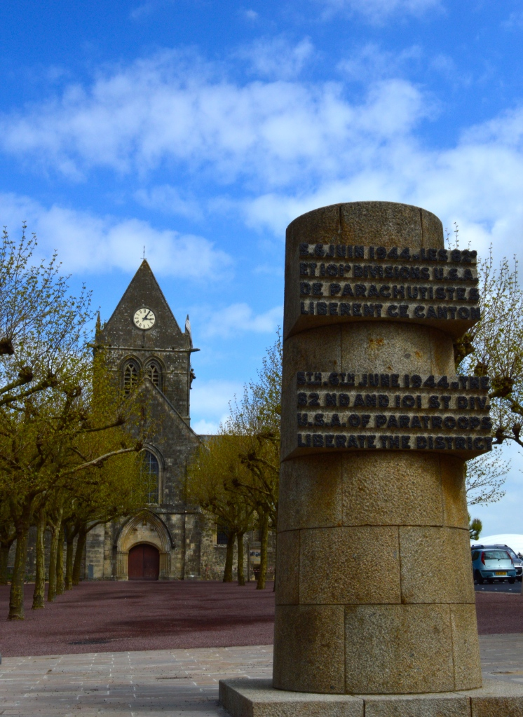 Saint Mere Eglise